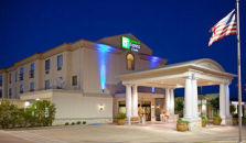 HOLIDAY INN EXPRESS HOTEL & SUITES COLLEGE STATION - hotel College Station