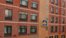 Best Western Plus Arena Hotel - hotel New York City