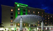 HOLIDAY INN SARASOTA-AIRPORT - hotel Sarasota