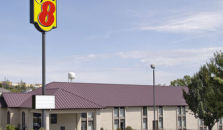 SUPER 8 BRANSON/ANDY WILLIAMS THEATRE - hotel Branson