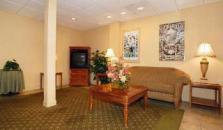 Quality Inn University - hotel South Bend