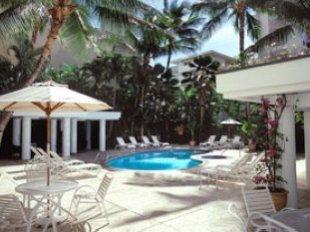 Aqua Bamboo Waikiki Hawaii Hotel