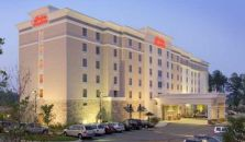 Hampton Inn & Suites Raleigh Durham Airport - hotel Raleigh