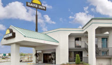 DAYS INN MEMPHIS - I 40 AND SYCAMORE VIEW - hotel Memphis