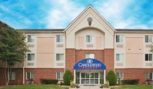 CANDLEWOOD SUITES RALEIGH CRABTREE - hotel Raleigh