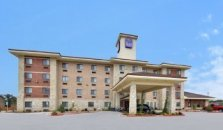 Sleep Inn & Suites - hotel Lubbock