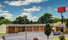 Econo Lodge Inn & Suites - hotel Montgomery