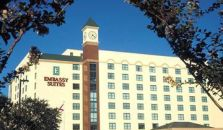 Embassy Suites Montgomery - Hotel & Conference Center - hotel Montgomery