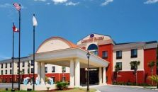 Comfort Suites Savannah North - hotel Savannah