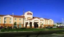 Hampton Inn & Suites Redding - hotel Redding