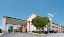 QUALITY INN & SUITES - hotel Augusta