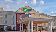 HOLIDAY INN EXPRESS HOTEL & SUITES DOTHAN NORTH - hotel Dothan