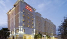 Hampton Inn & Suites Savannah Midtown - hotel Savannah