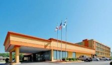 Rodeway Inn & Suites Conference Center - hotel Birmingham