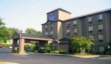 Sleep Inn - hotel Columbus