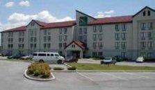 Quality Inn & Suites Airport (Indianapolis) - hotel Indianapolis