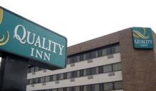 Quality Inn North Raleigh - hotel Raleigh