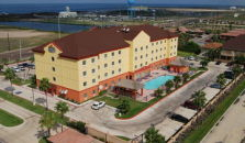 Holiday Inn Express Hotel & Suites South Padre - hotel Brownsville