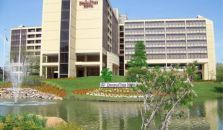 DoubleTree by Hilton Hotel Chicago Oak Brook - hotel Chicago