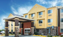 COMFORT INN & SUITES WATERLOO - hotel Waterloo