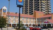Comfort Inn & Suites Market Center - hotel Dallas