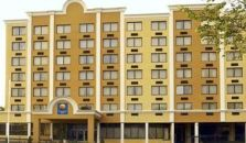 Comfort Inn & Suites Near Union Station - hotel Washington D.C.