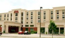 Hampton Inn & Suites Lino Lakes - hotel Minneapolis
