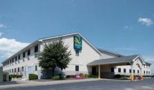 Quality Inn - hotel Indianapolis