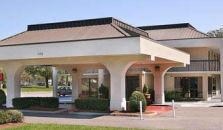 RAMADA NORFOLK AIRPORT - hotel Norfolk