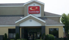 ECONO LODGE ERIE - hotel Erie