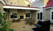 RESIDENCE INN NORFOLK AIRPORT - hotel Norfolk