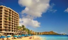 Outrigger Reef on The Beach - hotel Hawaii