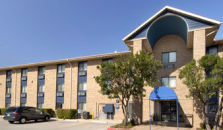 HOWARD JOHNSON INN AUSTIN/I-35 - hotel Austin