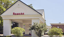 RAMADA COLUMBUS EAST AIRPORT - hotel Columbus