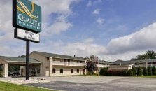 Quality Inn & Suites - hotel Grand Rapids