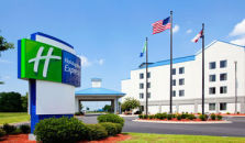 HOLIDAY INN EXPRESS GREENVILLE - hotel Greenville