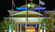 HOLIDAY INN EXPRESS HOTEL & SUITES WOODWAY (WACO) - hotel Waco