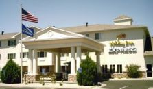 HOLIDAY INN EXPRESS RAPID CITY - hotel Rapid City