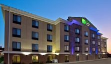 HOLIDAY INN EXPRESS HOTEL & SUITES NORTH EAST (ERIE I-90 EXIT 41) - hotel Erie