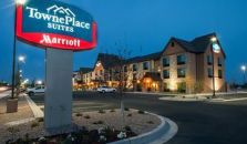 TOWNEPLACE SUITES ROSWELL - hotel Roswell