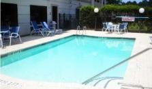 Comfort Inn & Suites Savannah Airport - hotel Savannah