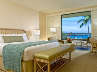 Hapuna Beach Prince Hotel Hawaii