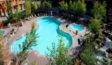 The Village at Mammoth - hotel Mammoth Lakes