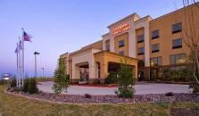 Hampton Inn & Suites Waco South - hotel Waco