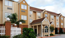 MICROTEL INNS AND SUITES LAKE CHARLES - hotel Lake Charles