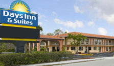 DAYS INN AND SUITES ORLANDO / UCF RESEARCH PARK - hotel Orlando