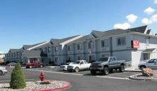 Quality Inn & Suites - hotel Elko