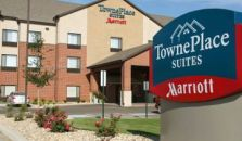 TOWNEPLACE SUITES ABERDEEN - hotel Aberdeen
