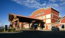 Holiday Inn Express Kalispell - hotel Kalispell