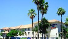 FAIRFIELD INN PHOENIX AIRPORT - hotel Phoenix